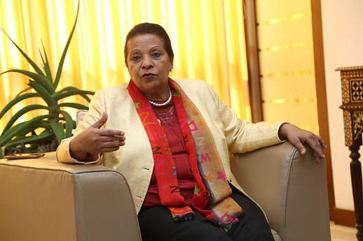 Ministra do Ambiente Fátima Jardim reafirma que Angola vai respeitar o acordo assinado em Paris sobre as alterações climáticas
