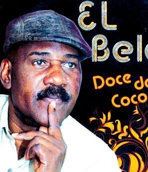 Oriundo de uma família ligada à música El Belo é irmão do cantor e compositor Santocas