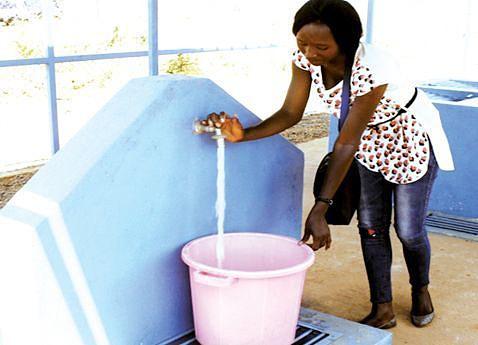 O Plano Nacional da Água visa dar maior aproveitamento ao potencial hídrico do país
