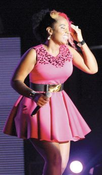 Eva Rap Diva
