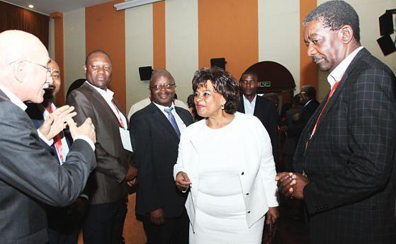 Ministra da Cultura garante que o compromisso do povo angolano com o património faz parte do quotidiano pois está ancorado à sua nascença