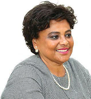 Ministra da Cultura Carolina Cerqueira