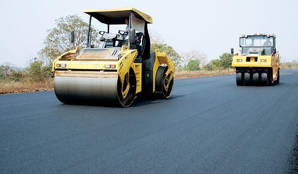 Construção das estradas do Leste e das vias circulantes é uma das apostas do Executivo