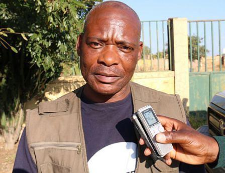 Director da Agricultura garante expansão das áreas de produção