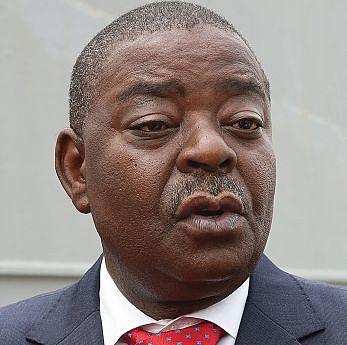 Ministro Marcos Nhunga antevê o sucesso do programa de combate à  fome e  à pobreza