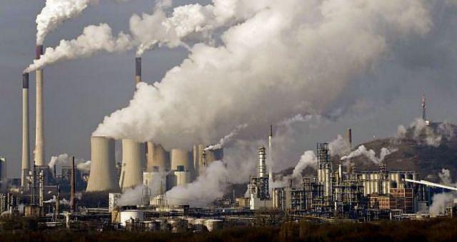 Mais de 24 milhões de pessoas foram obrigadas a migrar devido a problemas ambientais causados por alterações climáticas