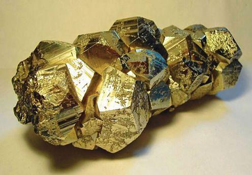 População está satisfeita com a exploração do ouro