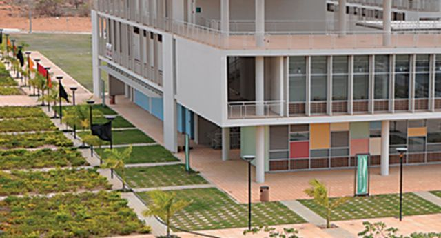 Criação de instituições de ensino mais modernas  faz parte do programa