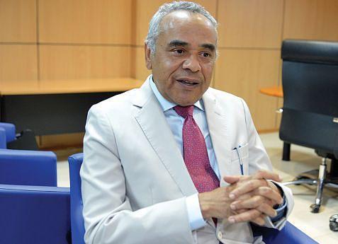 Economista José Cerqueira foi o rosto do SEF