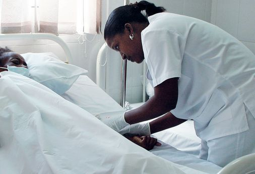 O abandono pelos pacientes do tratamento ministrado nos hospitais tem aumentado