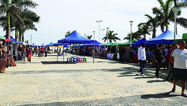 Turismo pode gerar milhares  de kwanzas para os cofres  do Estado