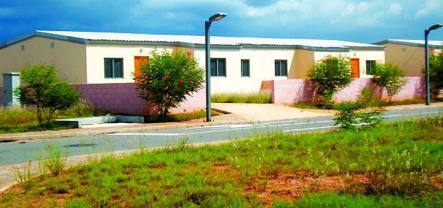 A inauguração das centralidades de diferentes  características dão uma nova imagem a Luanda