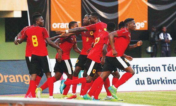 Angolanos deram passo  de gigante para o alcance da meta