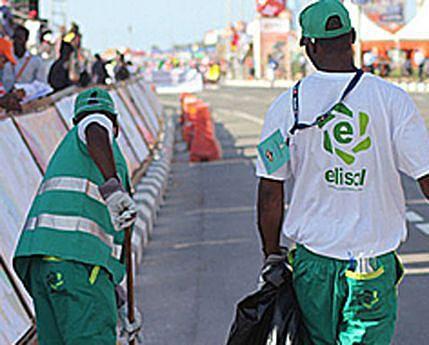 Gestão dos serviços de  saneamento é actualmente motivo de debate