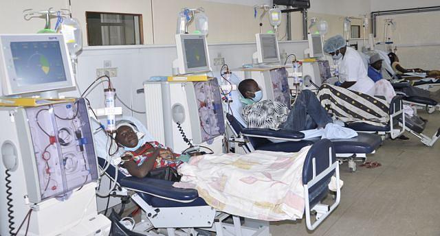 População de Tunda Chivava conta com novo Centro de Saúde
