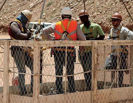 Laúca garantiu emprego a mais de 13 mil jovens