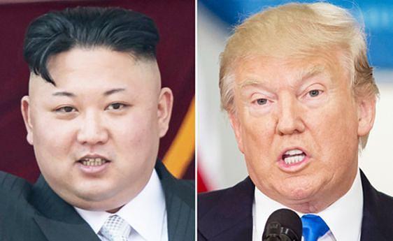 Nova escalada verbal entre Washington e Pyongyang