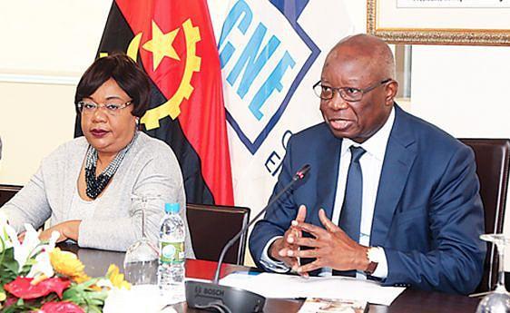 Presidente da Comissão Nacional Eleitoral orientou a reunião que durou quase oito horas