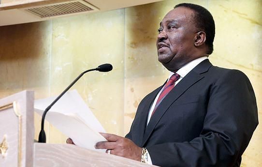 Líder parlamentar elogiou a abertura ao diálogo