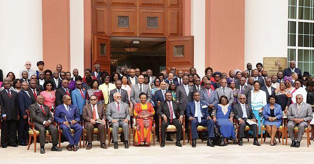 Deputados consideraram positivo o trabalho desenvolvido durante os cinco anos de legislatura e apontam novos desafios