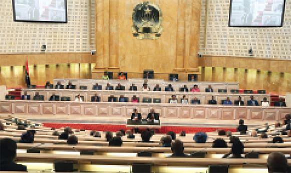 Última sessão foi marcada por discursos de avaliação