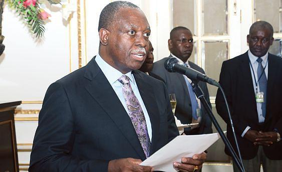 Vice-Presidente da República destacou as características do Presidente da República