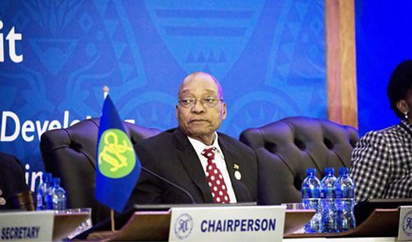 África Austral reconhece feitos do Chefe de Estado