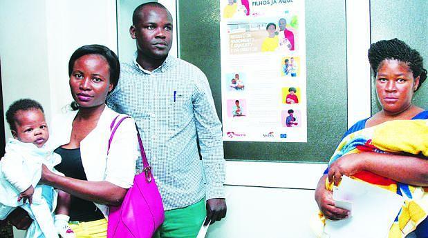 O registo de nascimento é fundamental para a matrícula escolar