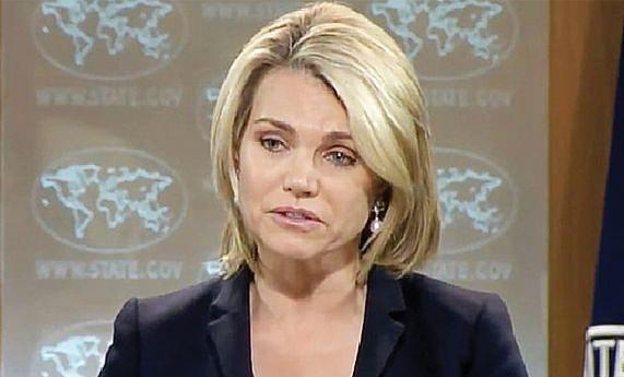 Porta-Voz do Departamento de Estado americano enviou a mensagem de felicitações na qual elogia a forma ordeira como decorreram as eleições gerais