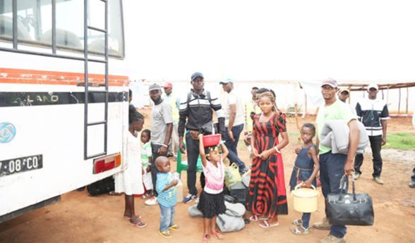 Oficial da ACNUR destaca que Angola tornou-se o maior acolhedor de refugiados entre os países de expressão portuguesa
