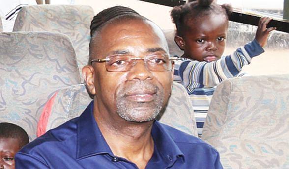 Gonçalves Muandumba esteve de visita a Lunda-Norte