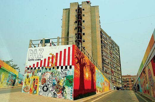 Mudanças estão a ser visíveis na vida dos citadinos da capital
