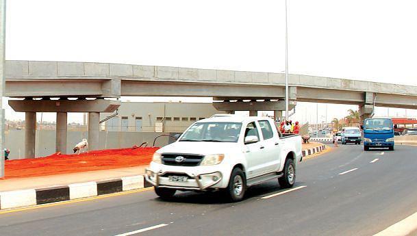 Circulação rodoviária ficou mais facilitada para a Boavista