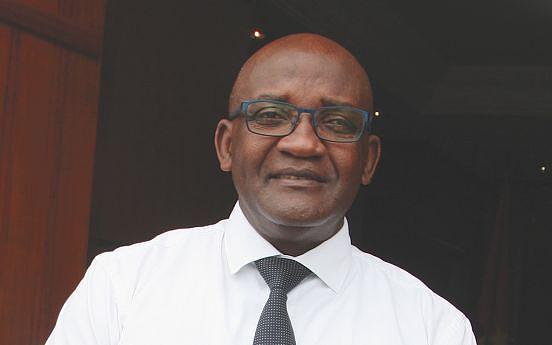 Presidente do Conselho de Administração do Memorial Jomo Fortunato