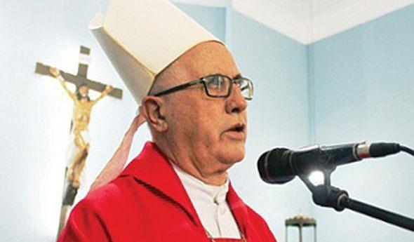 Arcebispo do Huambo D. José de Queiroz Alves