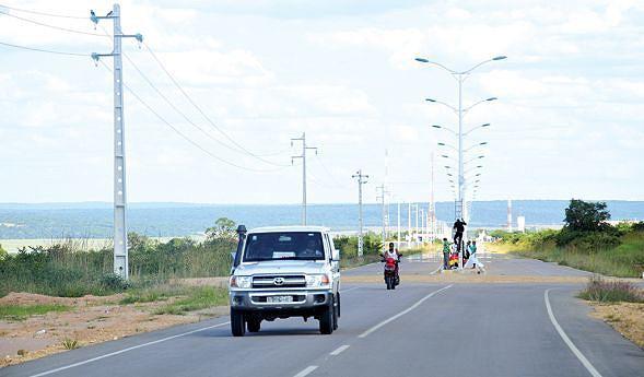 Recuperação de estradas dão nova imagem ao Município