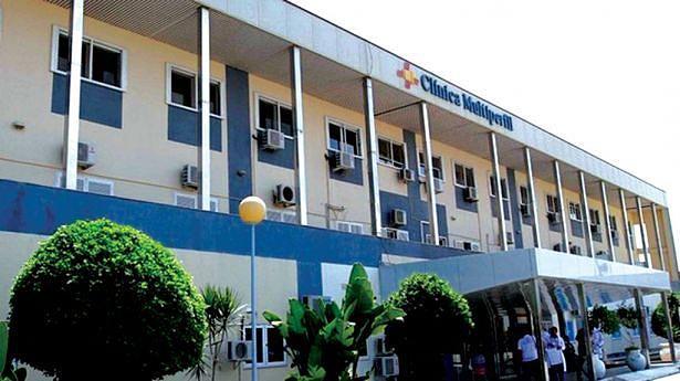 A Clínica  continua a dar formação em várias especialidades médicas e de enfermagem aos angolanos