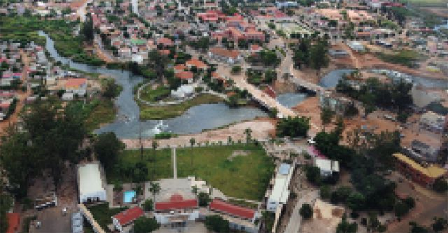 ENDE controla actualmente 2.490 clientes no município do Cuito Cuanavale
