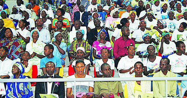 Devotos de várias diocesses do país vão estar presentes a partir da manhã na peregrinação que acontece na comuna do Punga a Ndongo, município do Cacuso, que tem várias paisagens turísticas quepodem também visitar