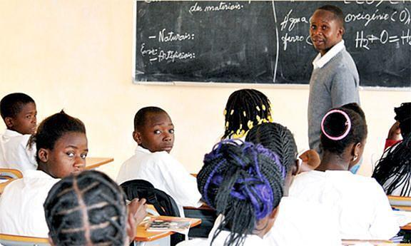 Concursos públicos para admissão de novos professores no ensino geral a nível da Lunda-Norte