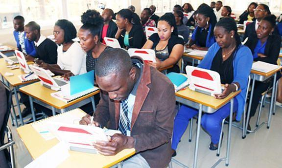 Candidatos às vagas disponíveis desde o ensino primário ao segundo ciclo do ensino secundário vão ser submetidos a testes de ortografia e leitura