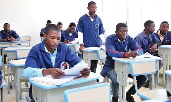 Número reduzido de professores está a criar dificuldades à qualidade do ensino, mas a província tem salas de aulas condignas