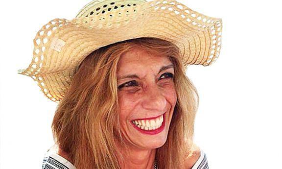 Paula Simons