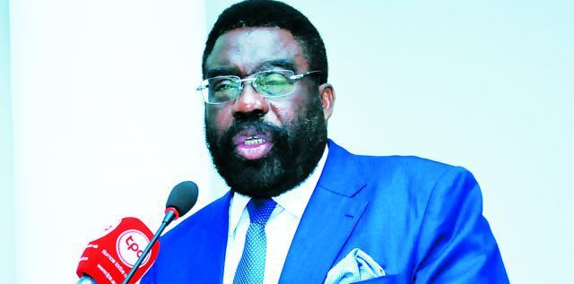 Governador Pedro Mutindi disse estar convicto que apesar da crise que o país vive os projectos serão executados