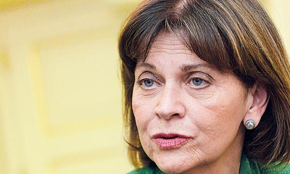 Embaixadora americana apoia medidas do Executivo para melhorar o ambiente de negócios