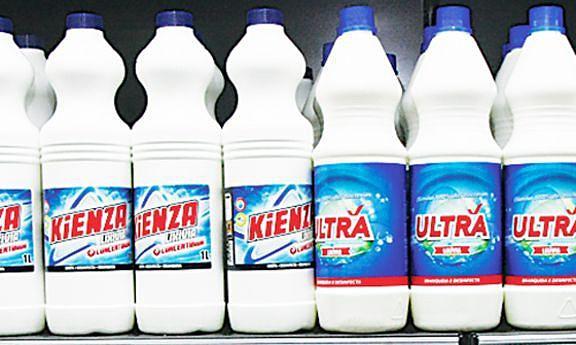 Os produtos da Madar e da Ultra são comercializados em todo o país