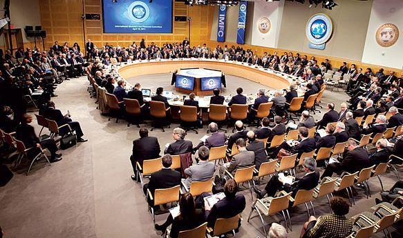 Reunião anual das instituições de Bretton Woods terminou ontem em Washington, nos EUA