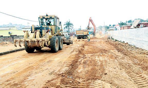 Vias da cidade e obras de macro-drenagem são as prioridades em Cabinda