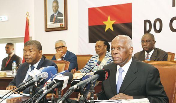 Presidente do MPLA  fez um apelo à unidade de pensamento e de acção ao abrir a primeira reunião do Comité Central após a vitória eleitoral em Agosto