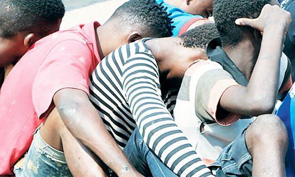Bebidas alcoólicas e as drogas são os principais motivos para a prática de crimes cometidos por menores